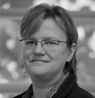 Alison Norrish