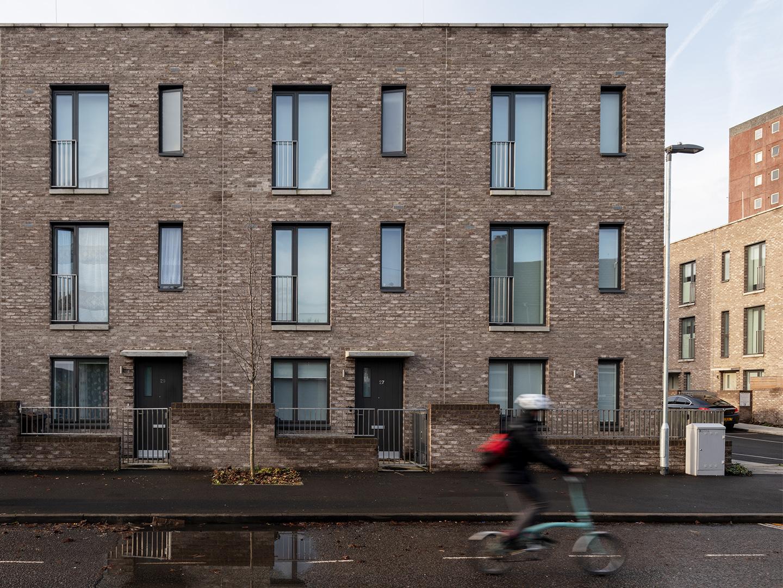 Kingsbridge Terraces