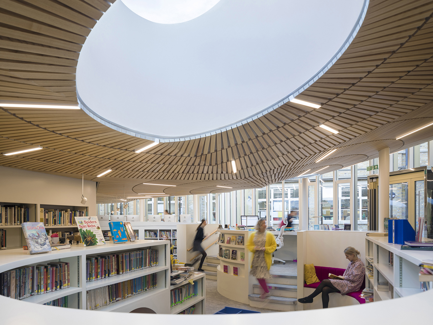 Centre for Creative Learning, Francis Holland School