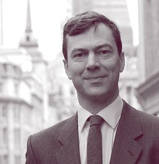 Alastair Moss
