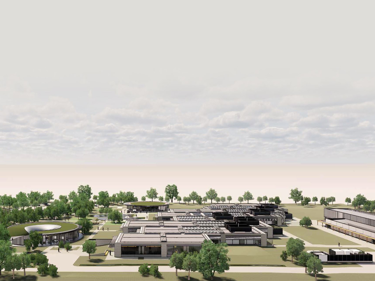 Project Birchwood, Melbourn Science Park
