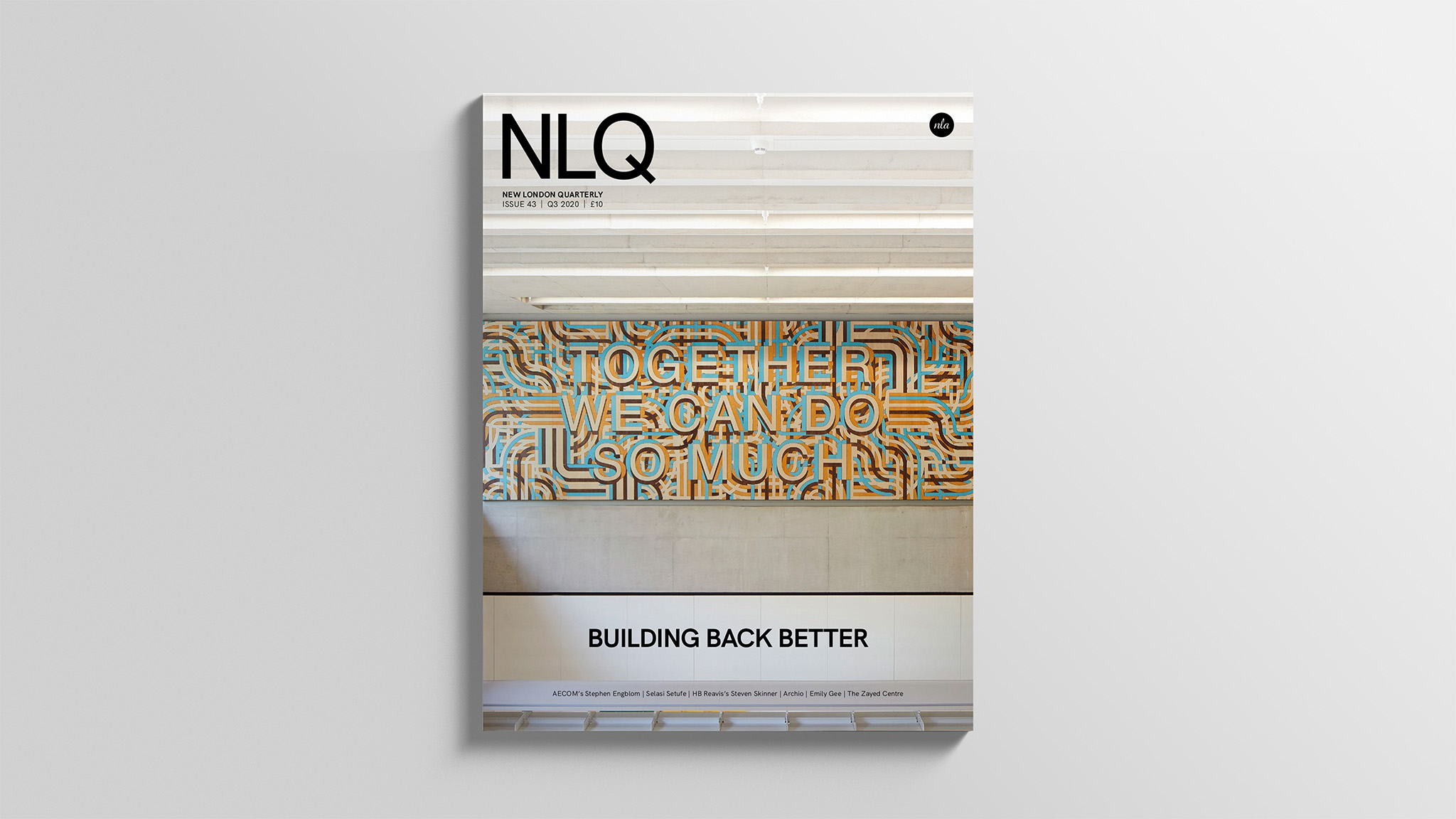 NLQ Issue 43