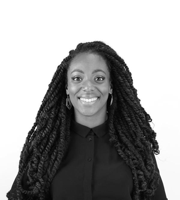 Gabrielle Appiah