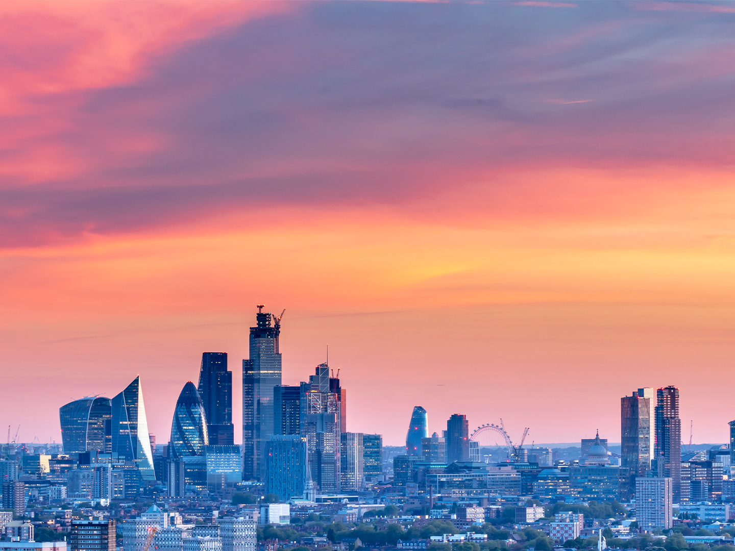 Agents' Insights: the London recovery