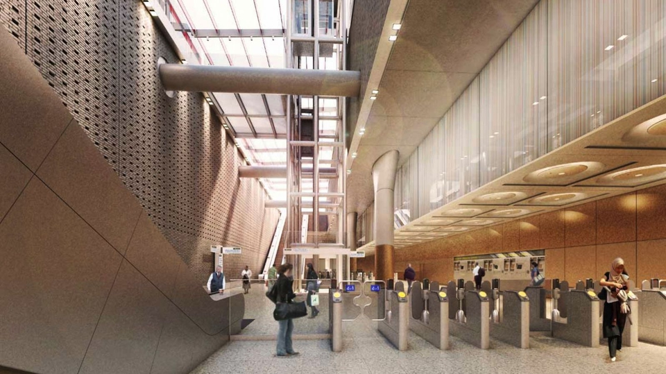 Crossrail: Shaping the future of London