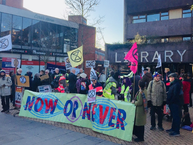 London Borough of Haringey: Towards a Zero Carbon Future