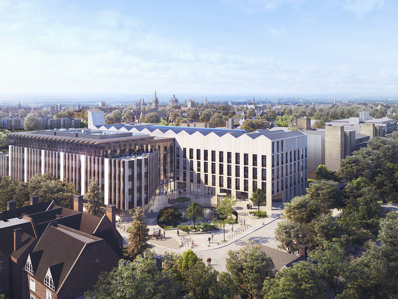 London & the OxCam Arc – a city dialogue
