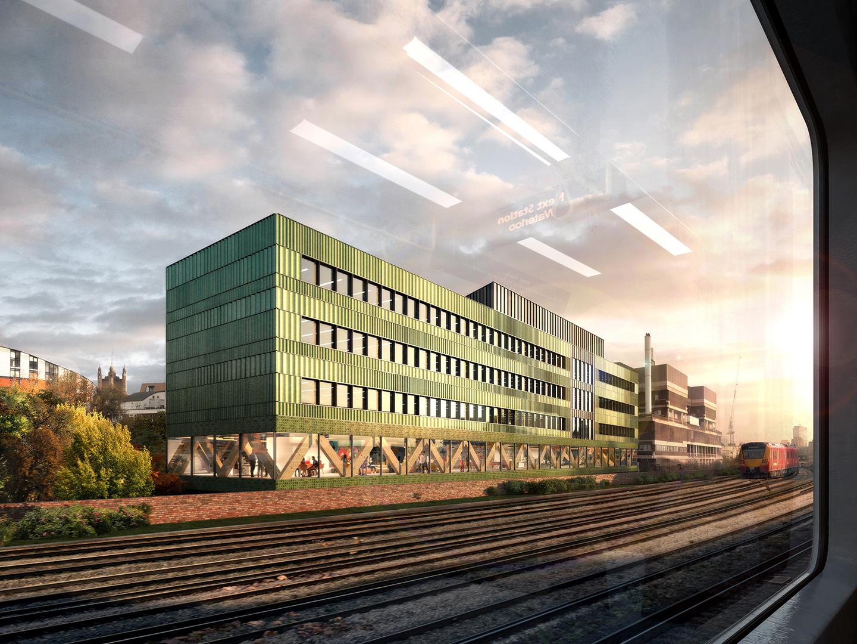 NLA Report Launch: Zero Carbon London