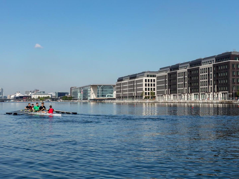 City Hall boost for Royal Docks regeneration