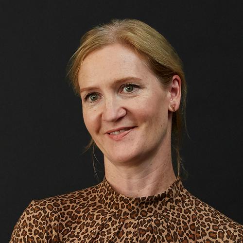 Nicola Rutt