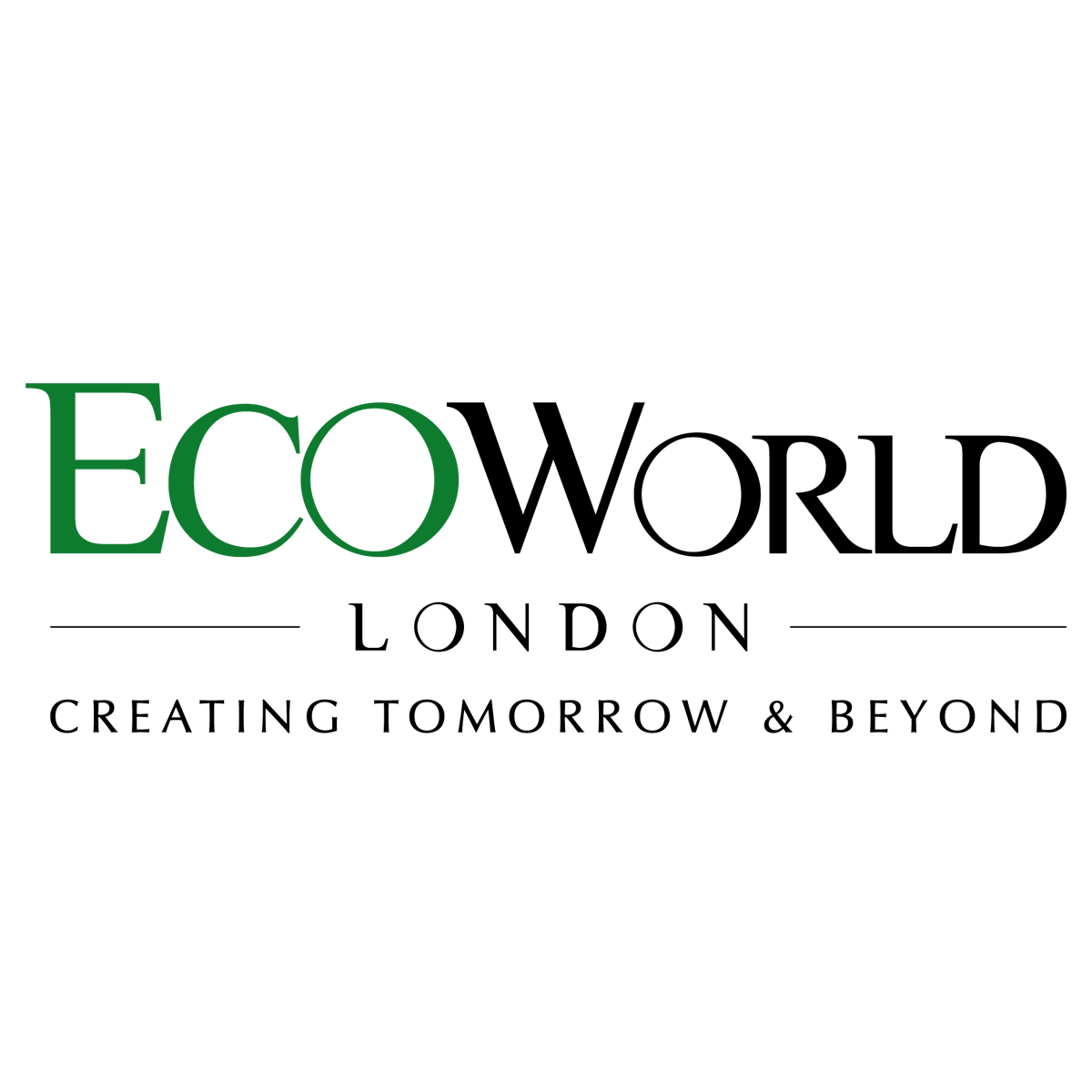 EcoWorld London