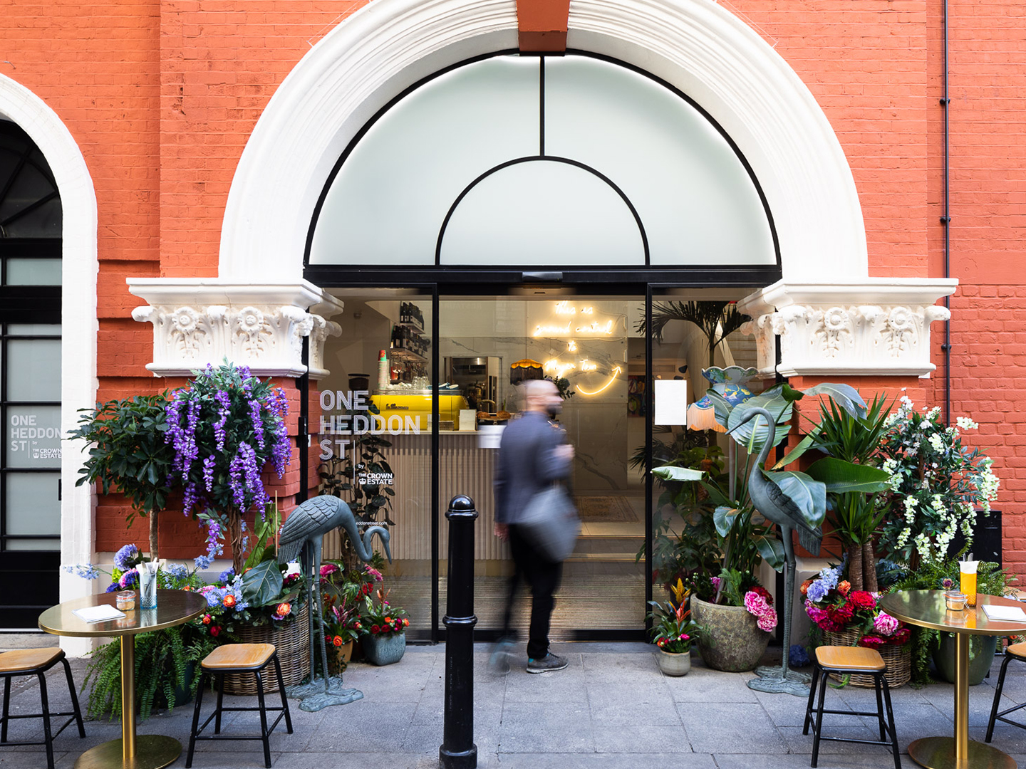 NLA On Location – Westminster: creating places for people
