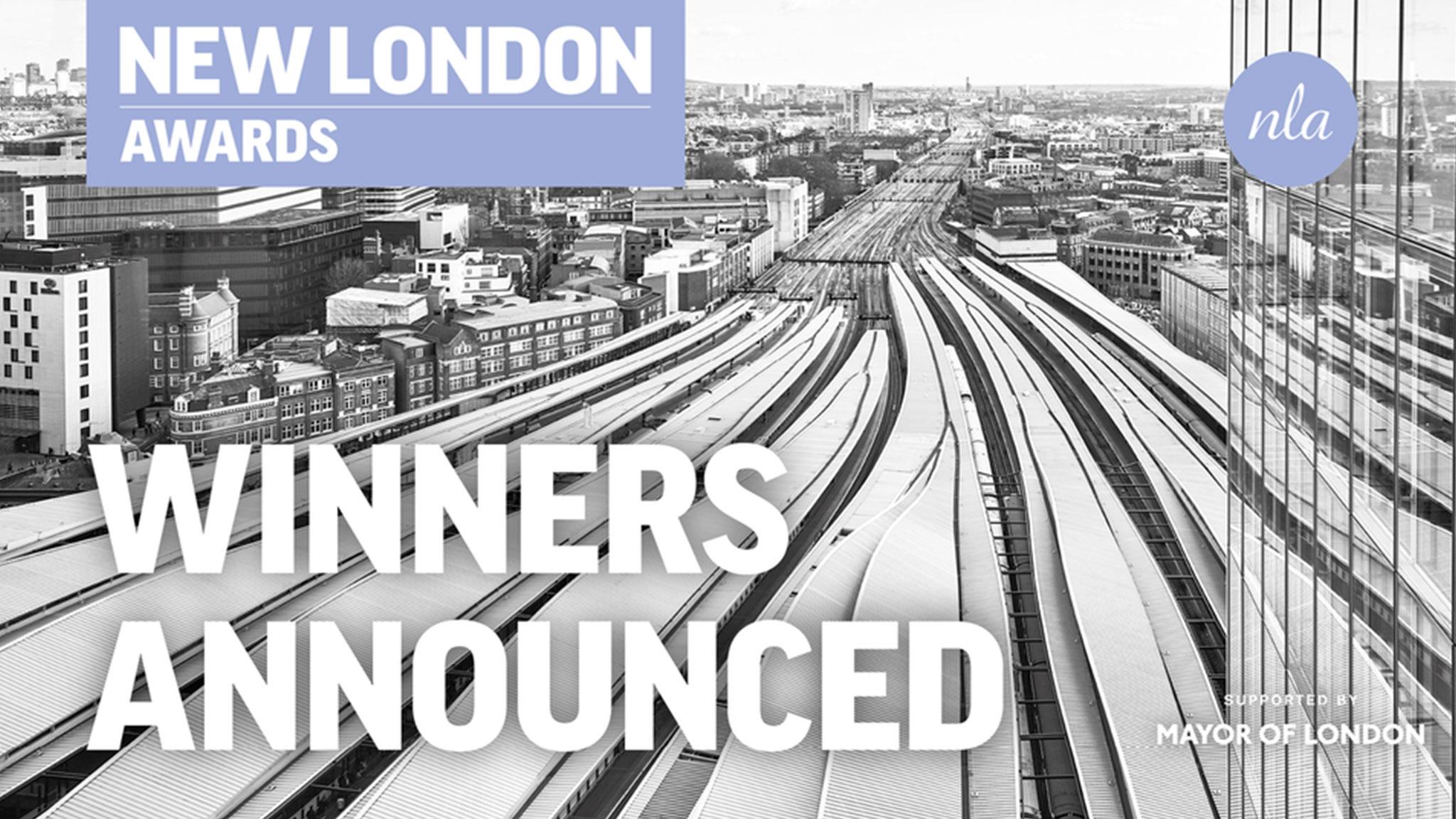 New London Awards 2018