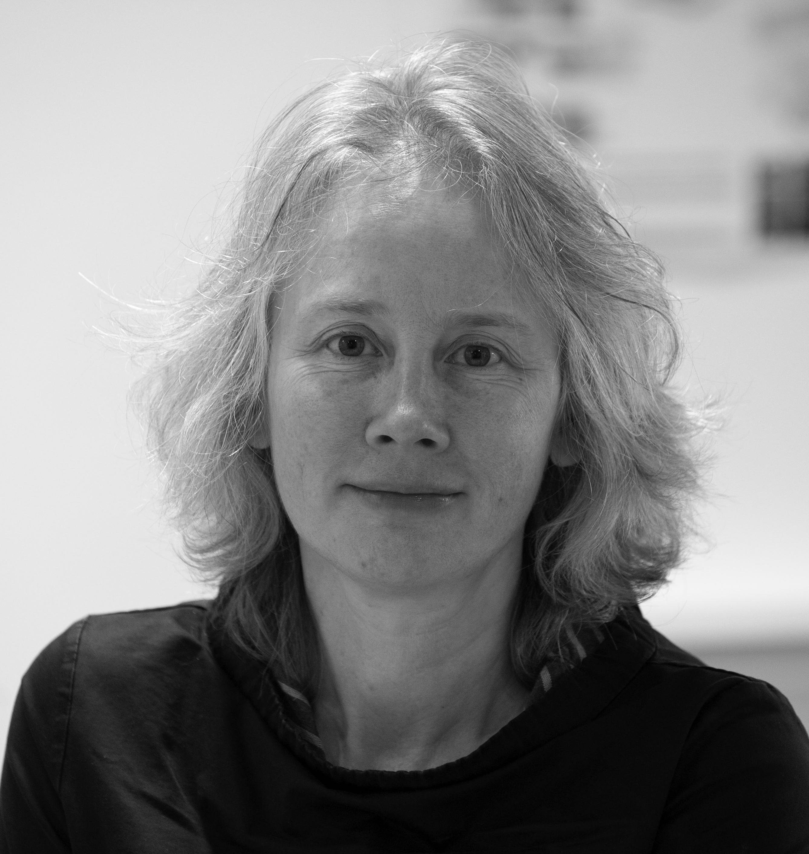 Katherine Watts