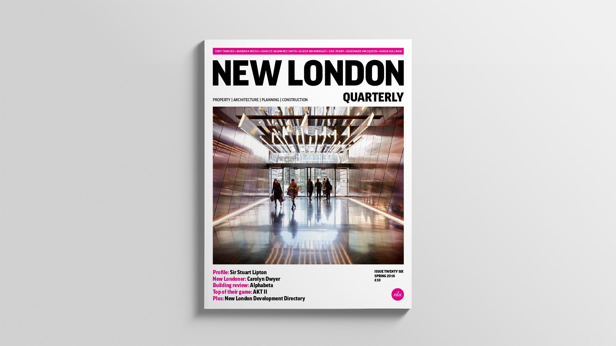 NLQ Issue 26