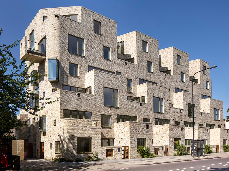 Delivering affordable housing