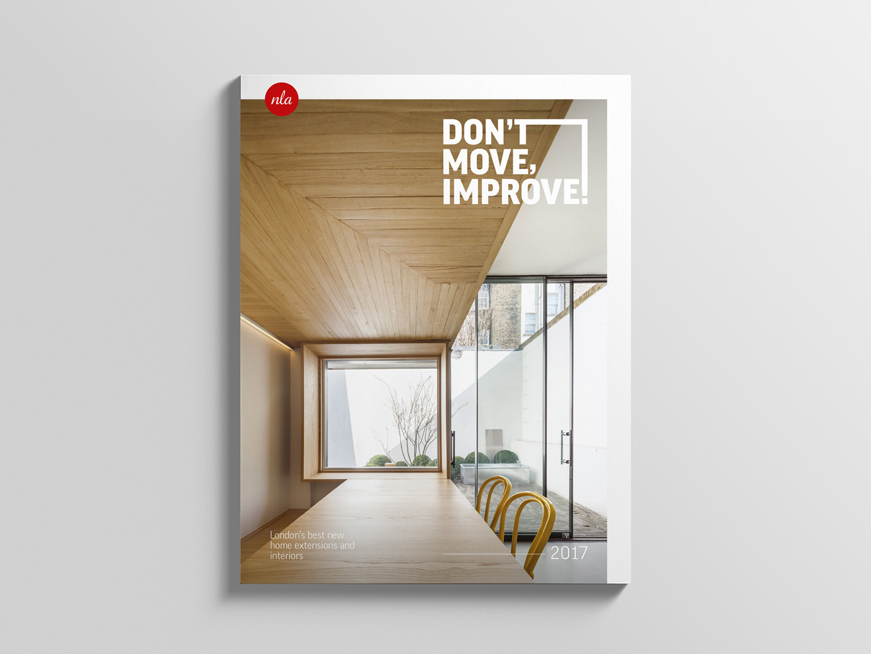 Don't Move, Improve! 2017
