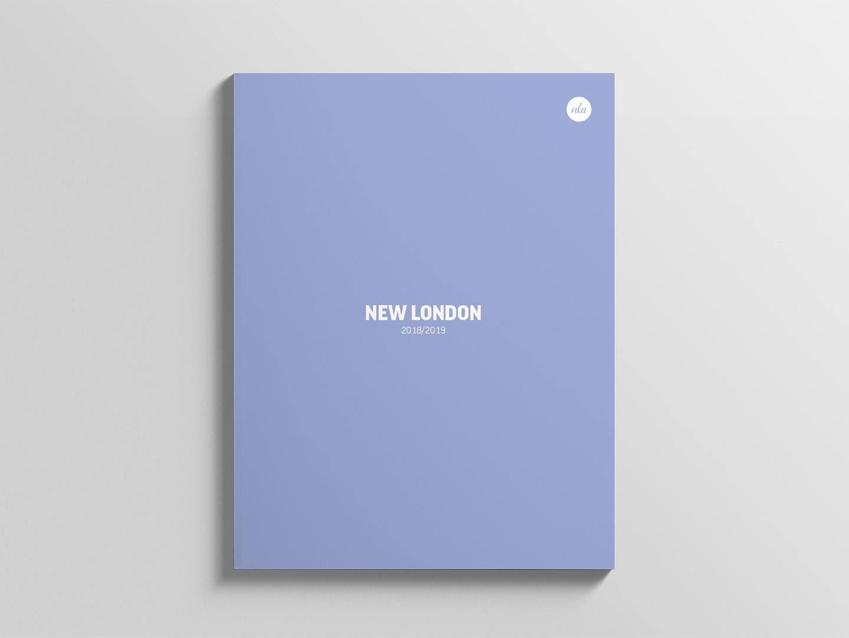 New London 2018/2019