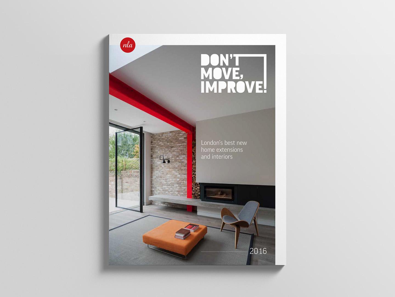 Don't Move, Improve! 2015/16