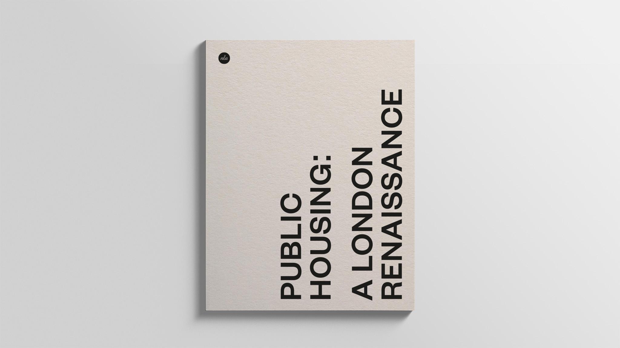Public Housing: a London renaissance