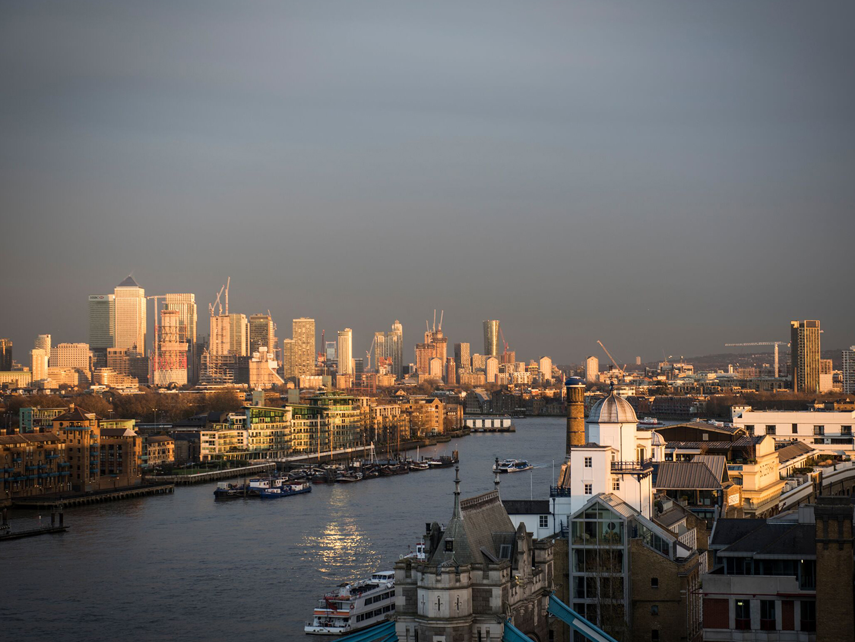 Mayor Khan resolves to build back a better London