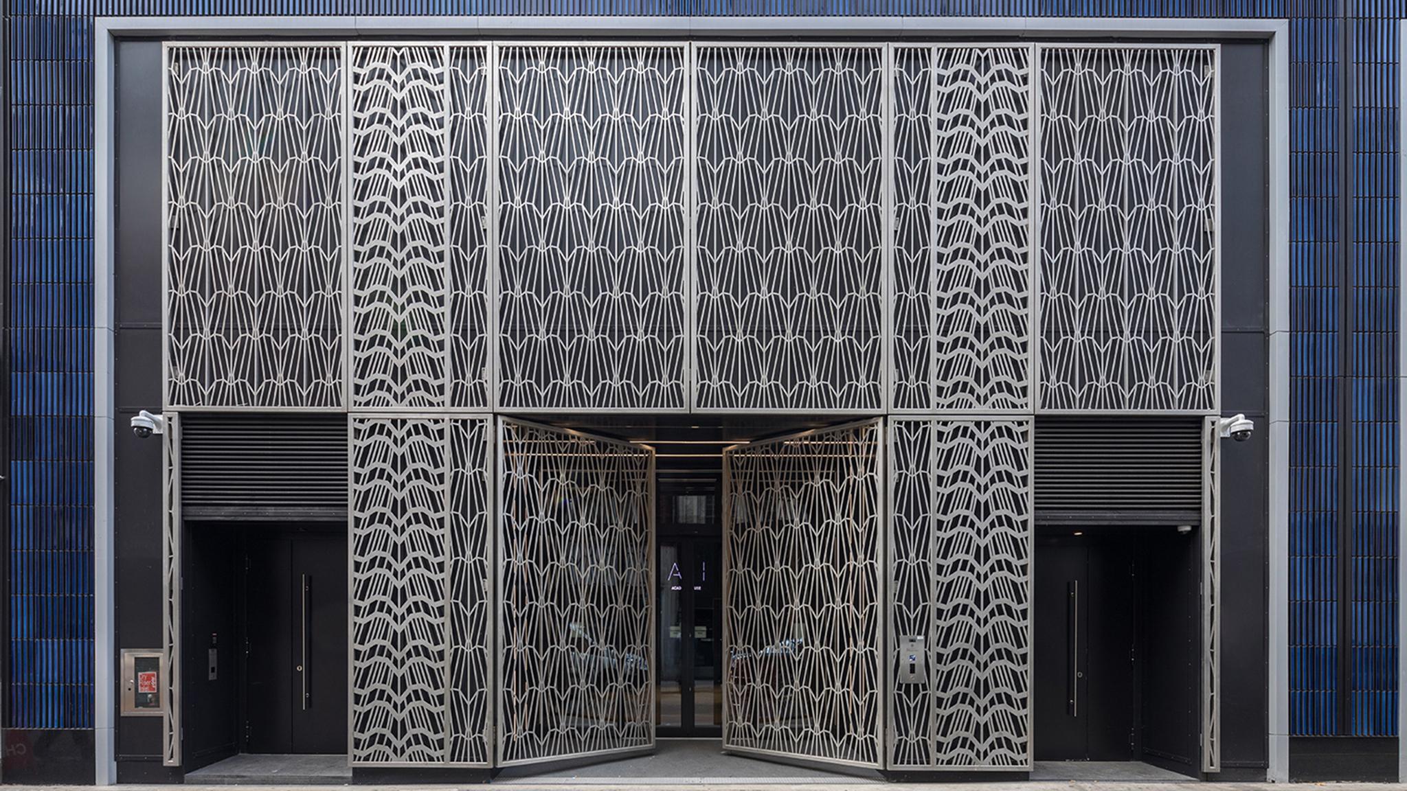 Academy House, 161-167 Oxford Street
