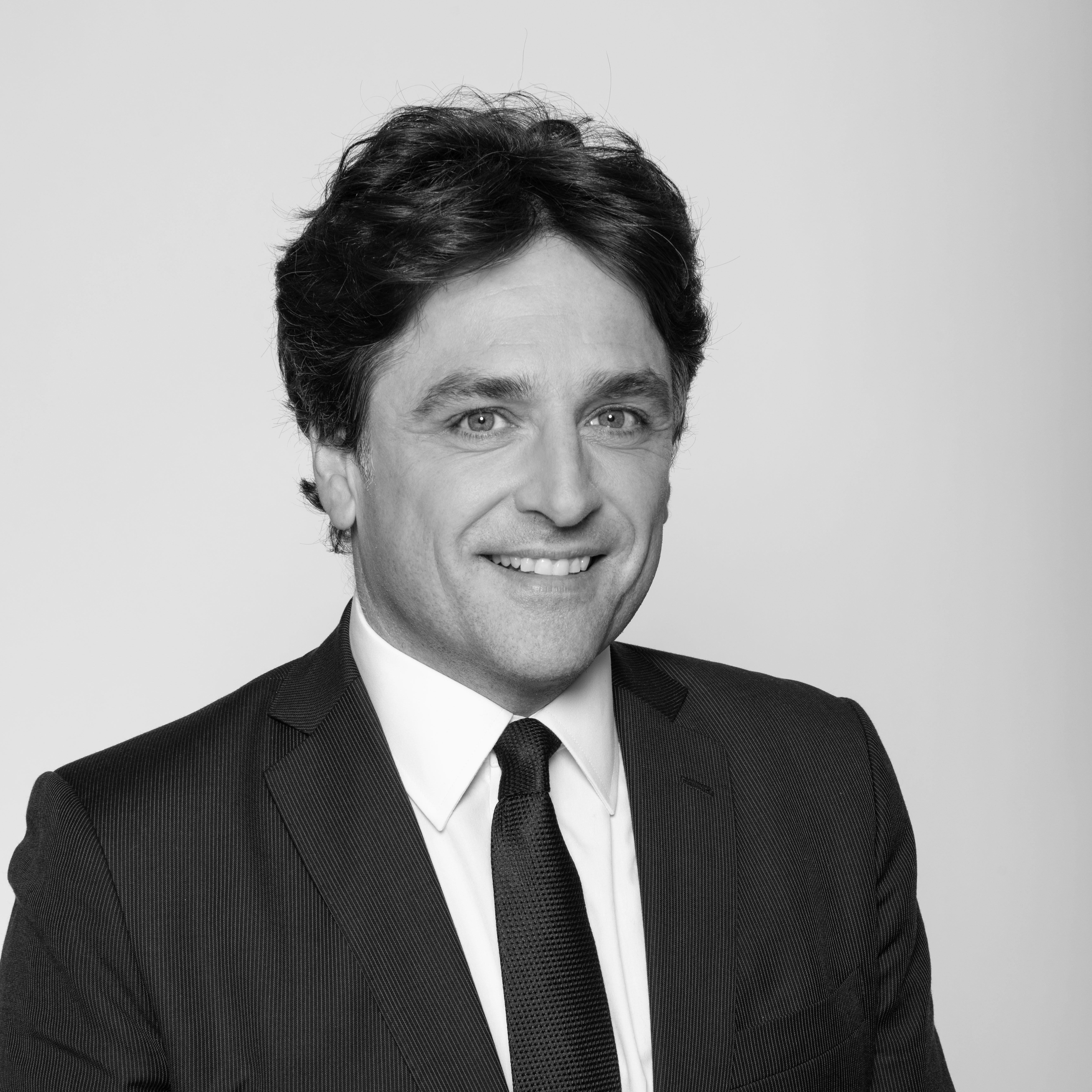 Federico Garcia Parra