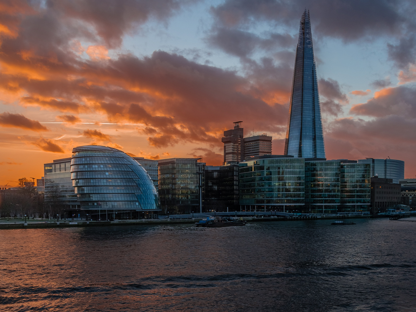 What do we need from the next Mayor of London?
