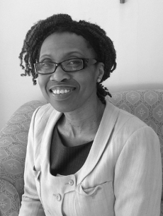 Dr Teri Okoro