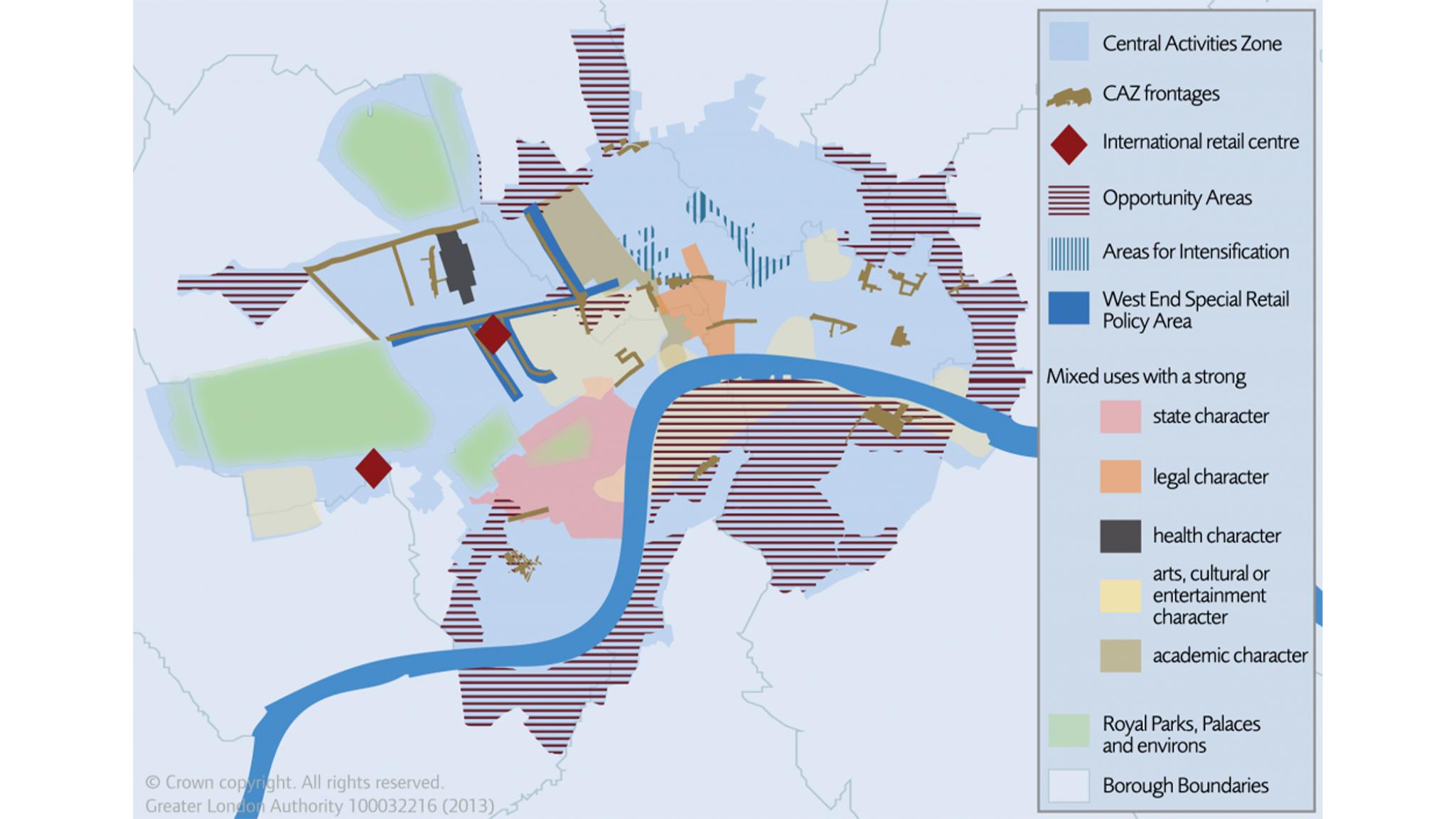 London needs more leadership – sounding board