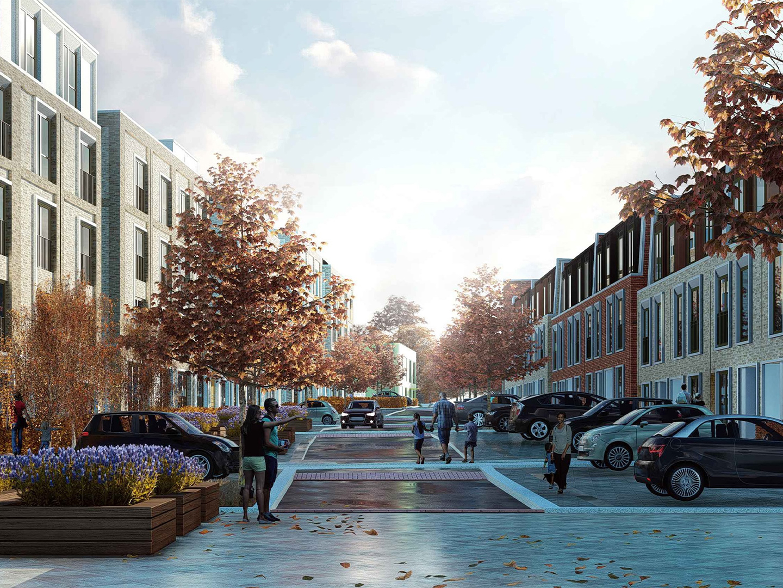 Small sites seek planning boost