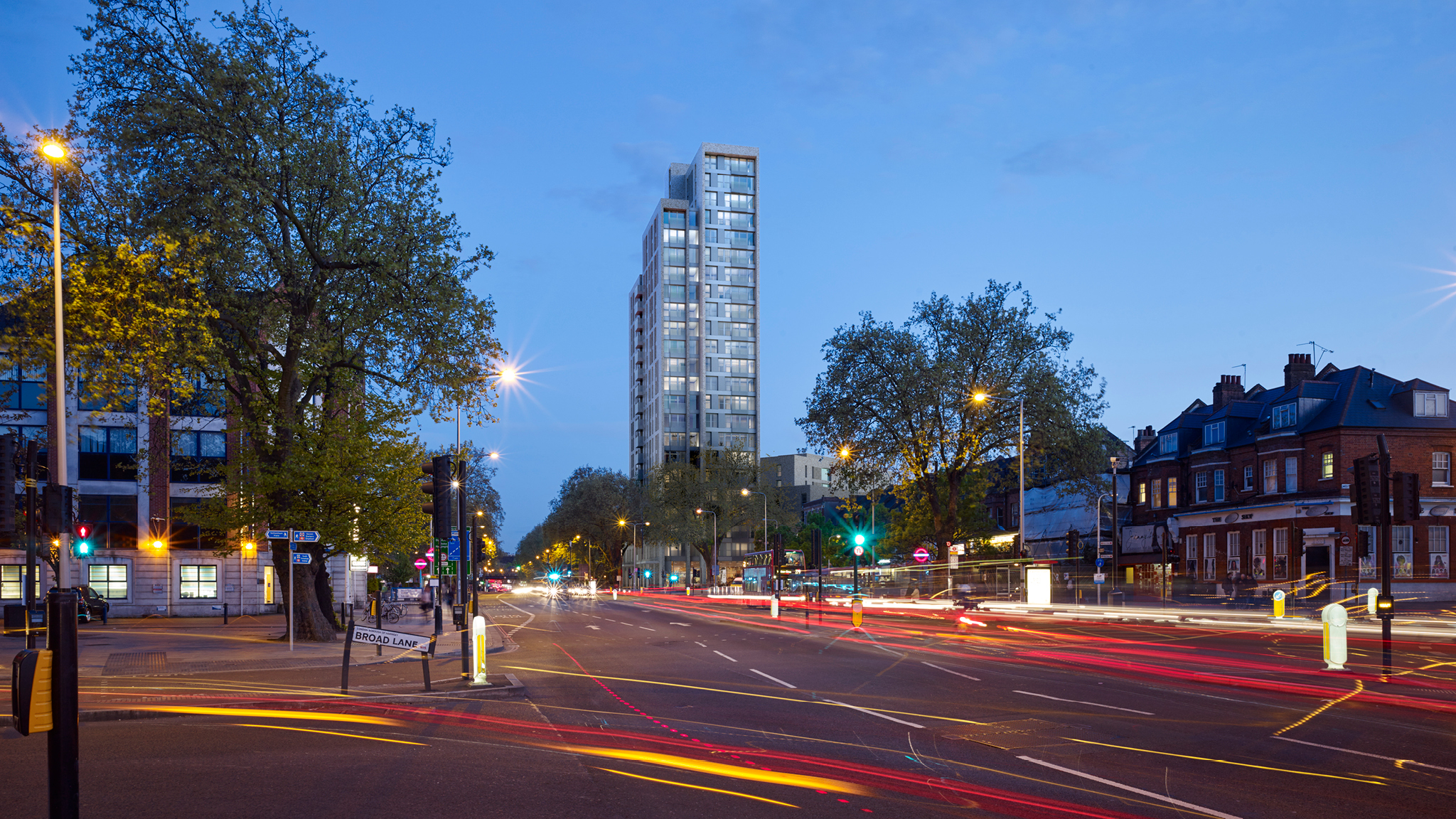 London Plan tall buildings policy and impact on Boroughs
