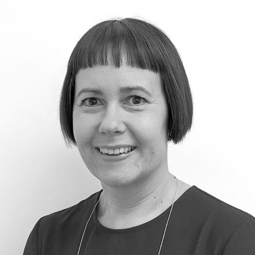 Sarah Bevan