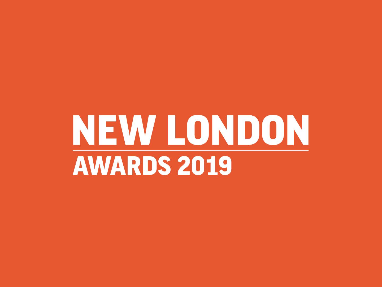 New London Awards 2019