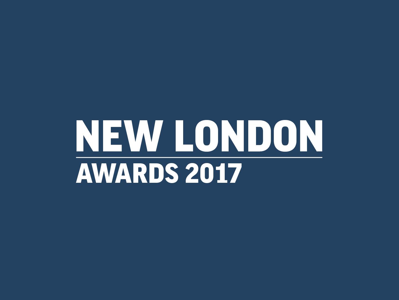 New London Awards 2017