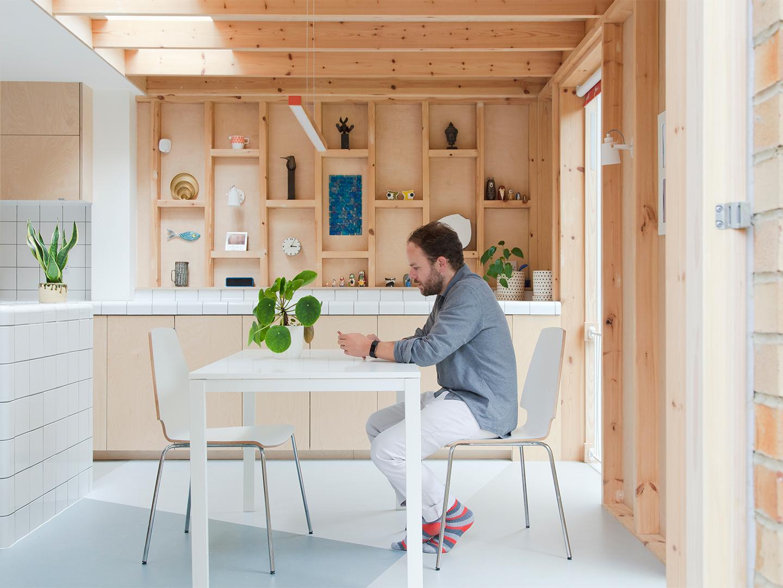 Fruit Box, nimtim architects