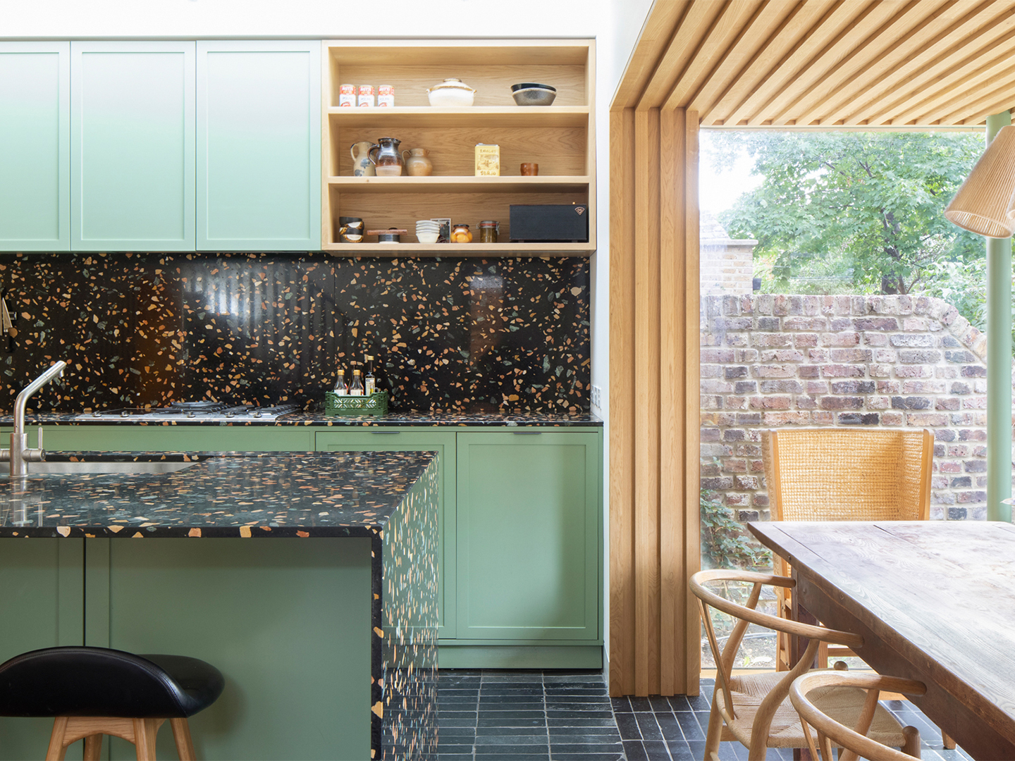 House in Hackney, YARD Architects