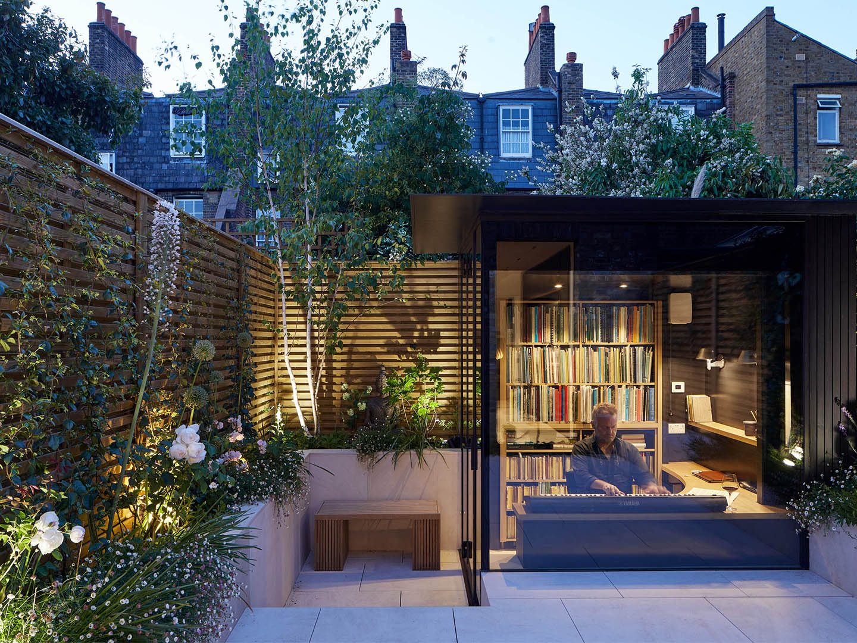 St Mary's House, Paul Archer Design