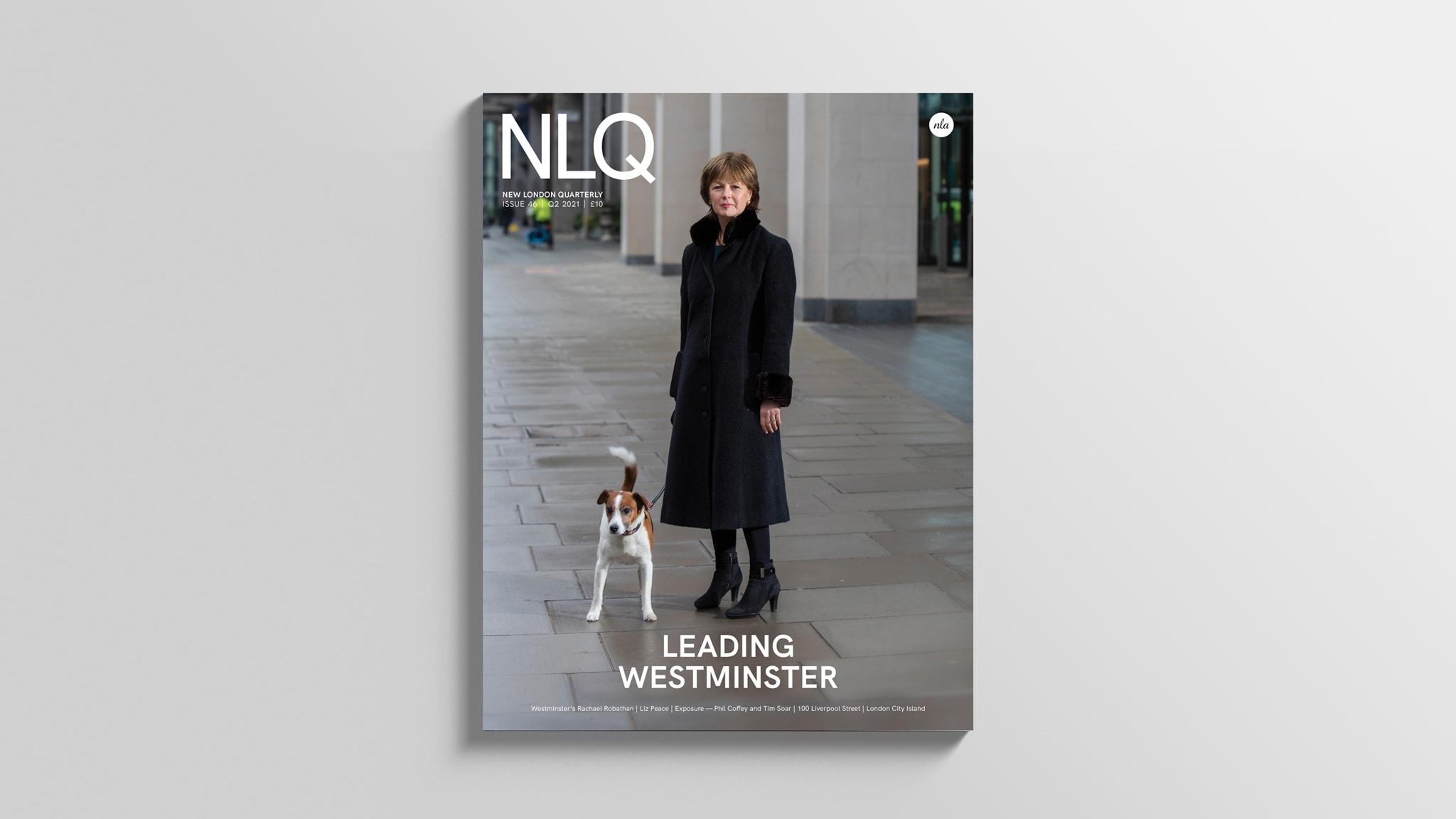 NLQ ISSUE 46
