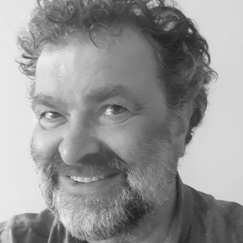 Alistair Lenczner