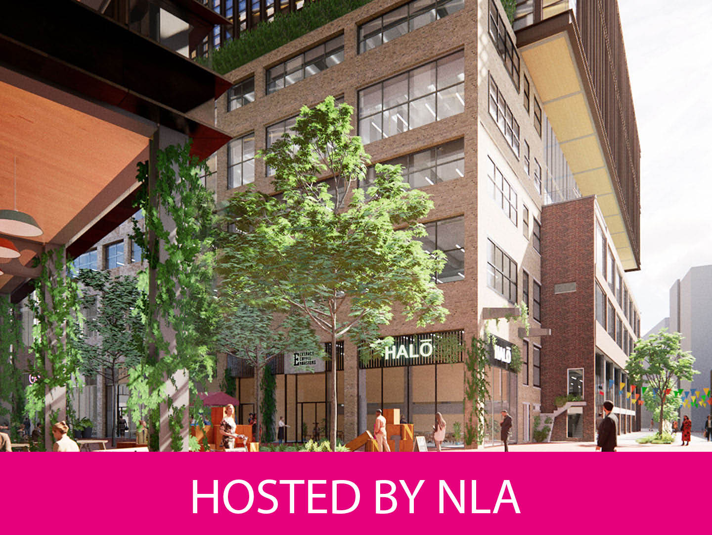 Timber Square – pioneering zero carbon office development