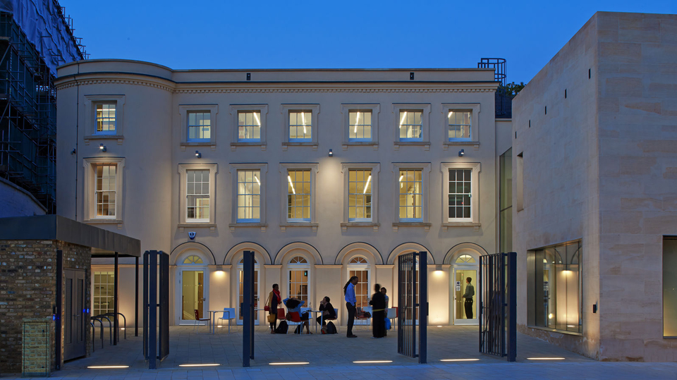 CLOSED: New London Awards 2015