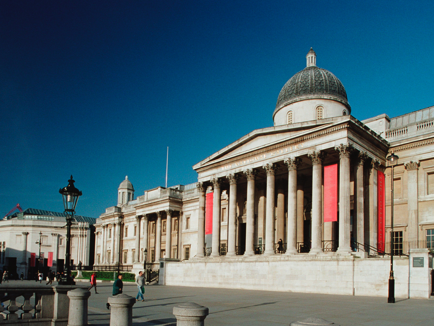 National Gallery picks six-team shortlist for bicentenary plans