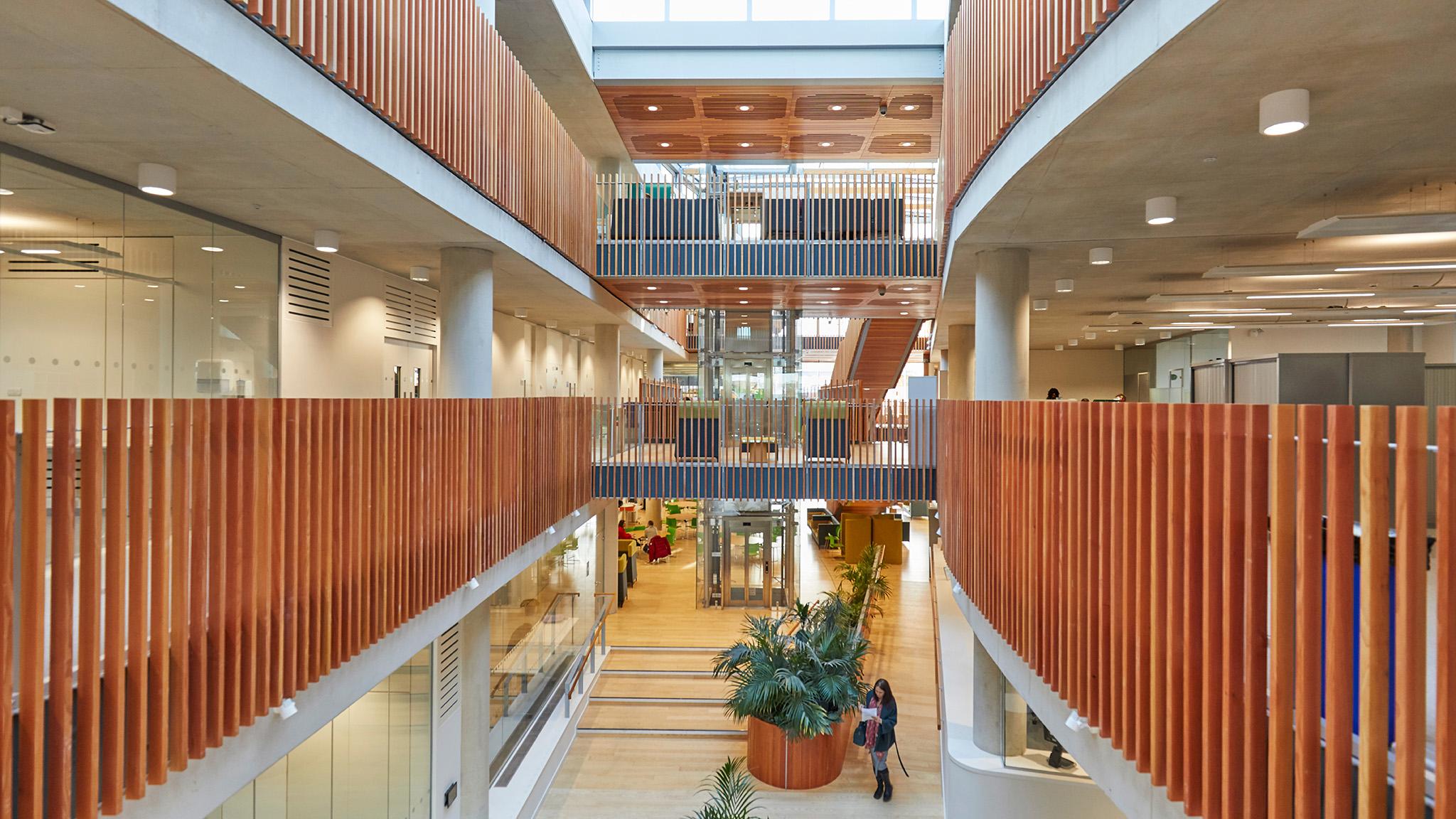 Alder Hey Children's Hospital: Institute in the Park