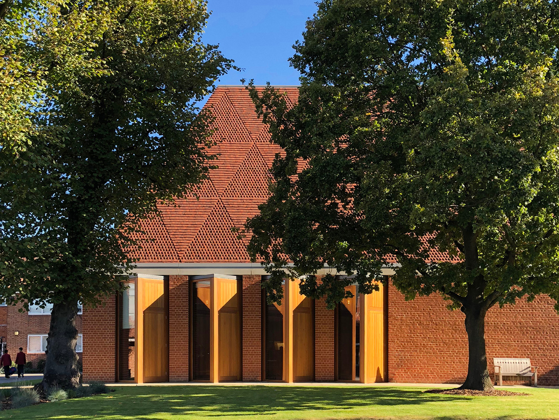 King's College School Wimbledon: Music School