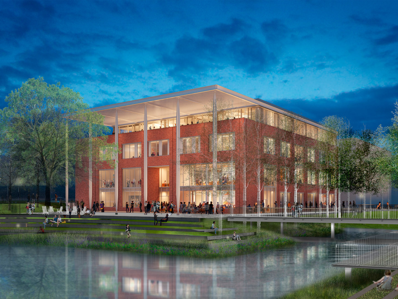 University of Virginia, School of Data Science