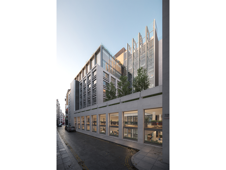 20 Carlton House Terrace