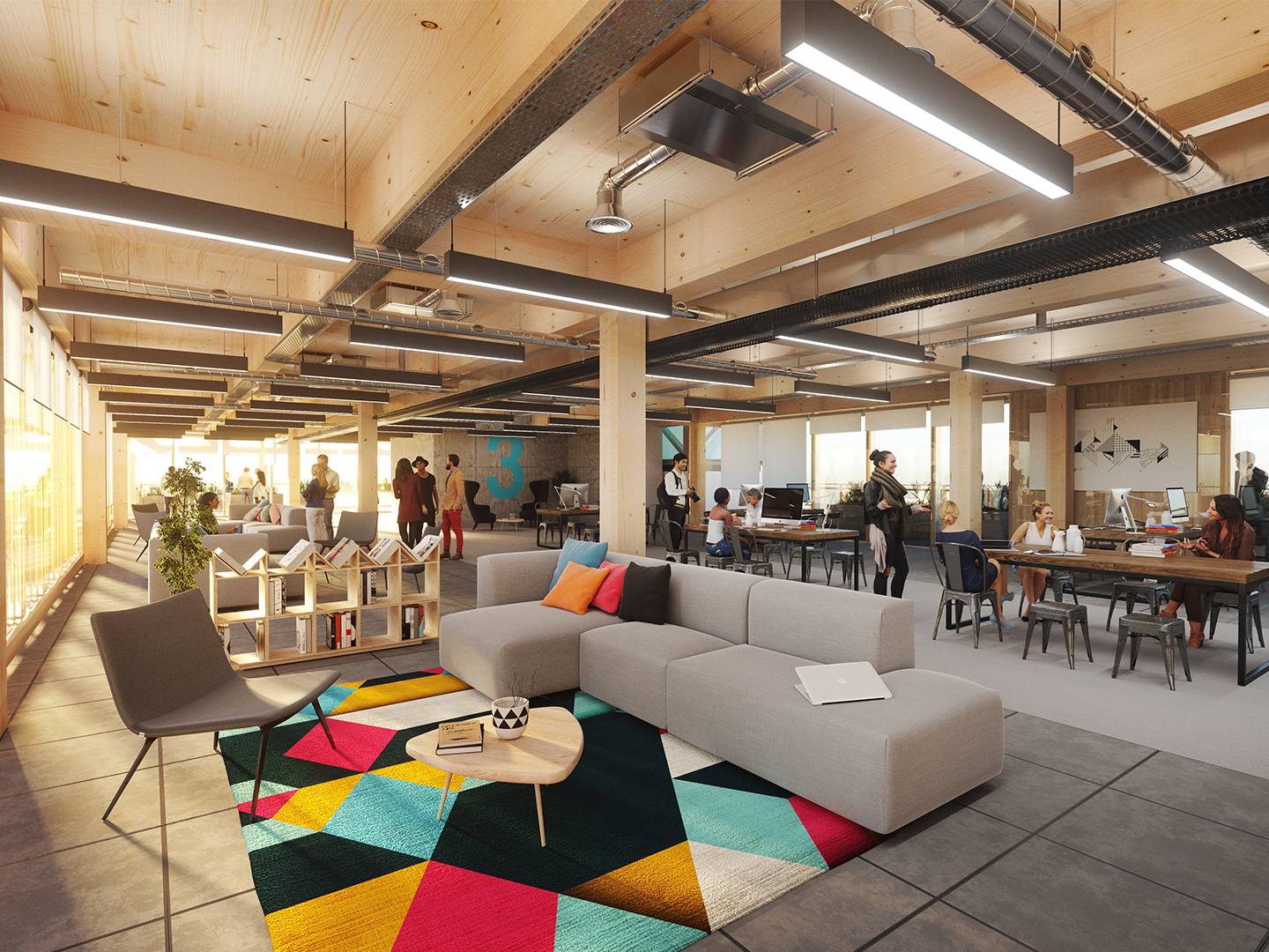 The results are in: let's reimagine the office