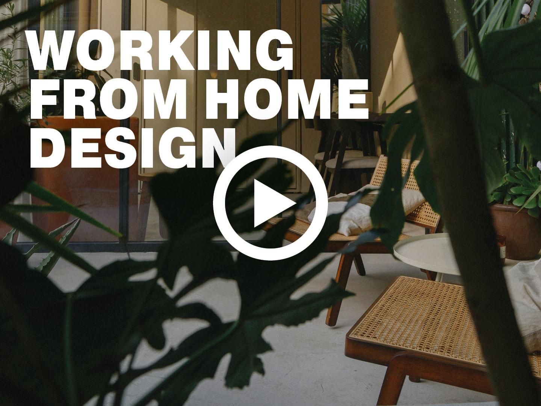 Live / work balance: Terrazzo Studio