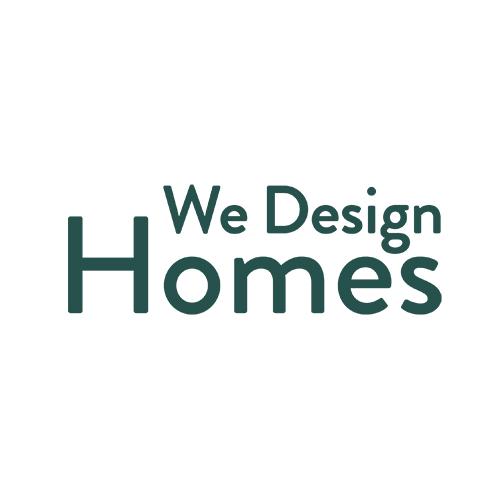 We Design Homes